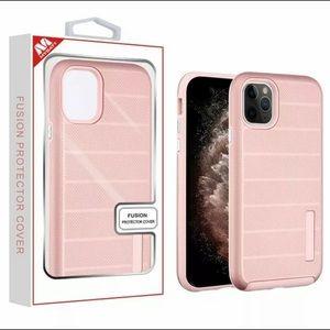 iPhone 11 Premium Dual Layer Hybrid Case